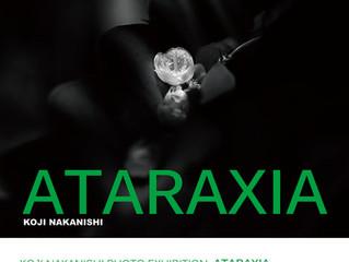 石垣島で個展「ATARAXIA」