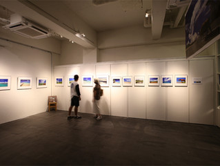 「神々の庭」石垣島展、開幕