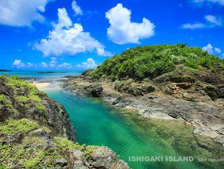 浦崎の楽園海プール