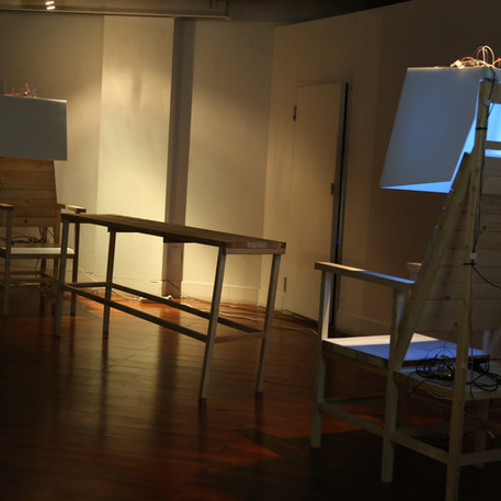 SoMe Chair (어떤의자)