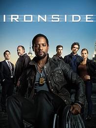 NBC / Ironside