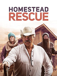 Discovery / Homestead Rescue