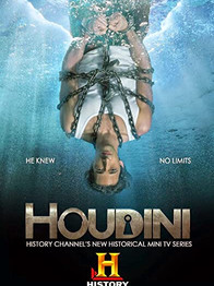 History Channel / Houdini