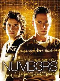 CBS / Numbers