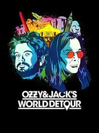 A + E / Ozzy & Jack's World Detour