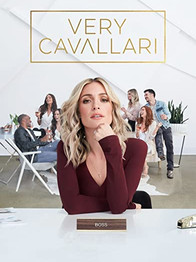 E! / Very Cavallari