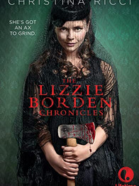 Lifetime / The Lizzie Borden Chronicles