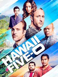 CBS / Hawaii 5-0