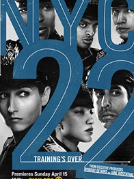 CBS / NYC22