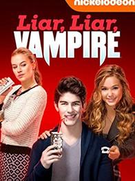 Nickelodeon / Liar, Liar, Vampire