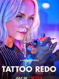 Netflix / Tattoo Redo