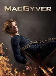 CBS / MacGyver