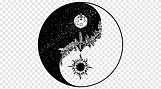 Yin Yang cosmos et matière