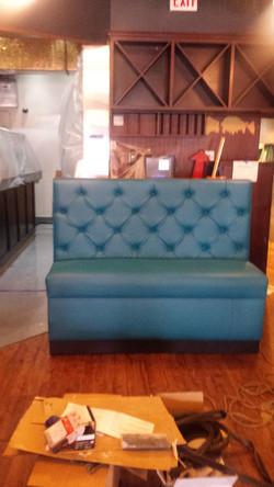 Custom Bench 1