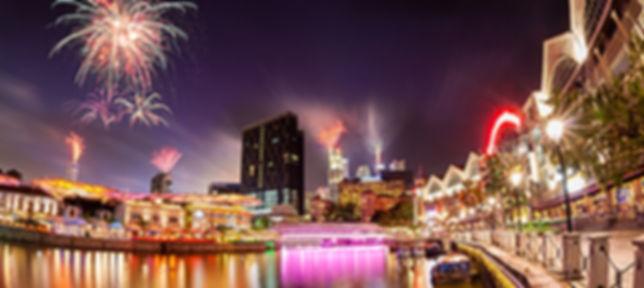 Party Venues Singapore