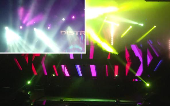 Event Lighting - Lighting Programmer Works