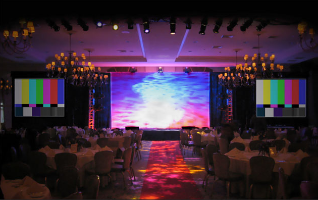 LED Video Wall Rental Singapore