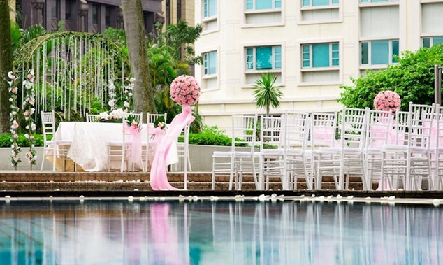 Wedding Venue Singapore