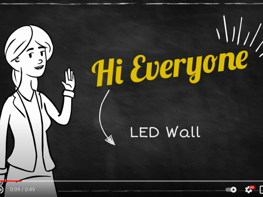 Why You Should Rent LED Wall For Your Event