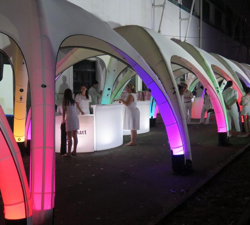 Event Tentage Rental Singapore