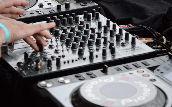 All About Sound System Rental in Singapore - Electric Dreamz