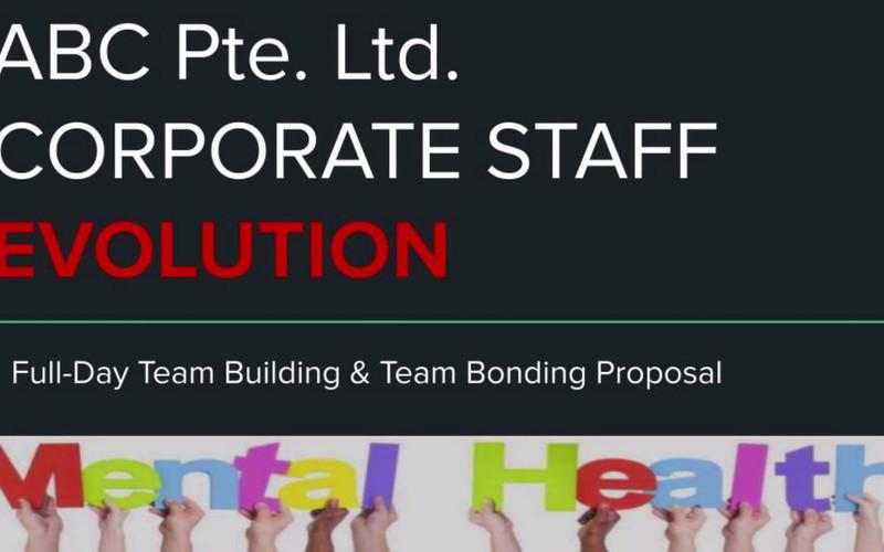 Team Building Retreats - Overseas Company Retreat