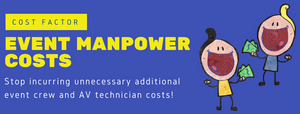 Freelance Event Crew and Manpower Hire in Singapore