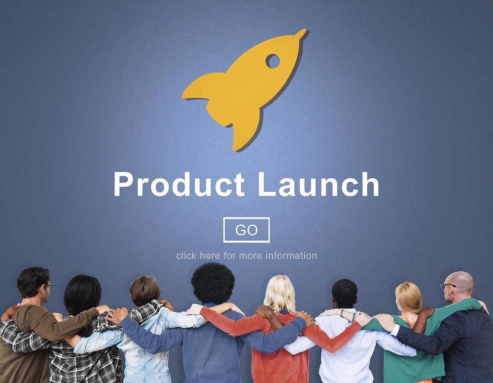 Product Launch Singapore - Electric Dreamz