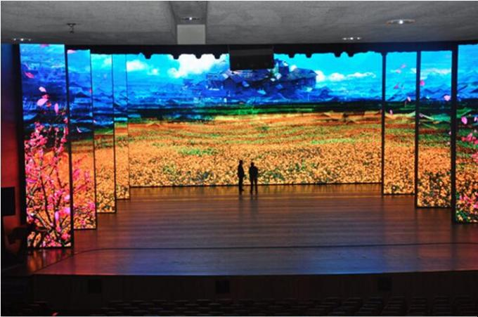 LED Wall Rental in Singapore