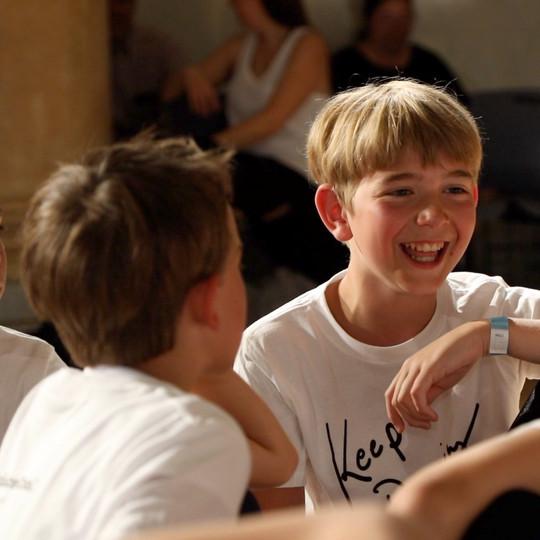 Boys Talking in Church 3.jpg