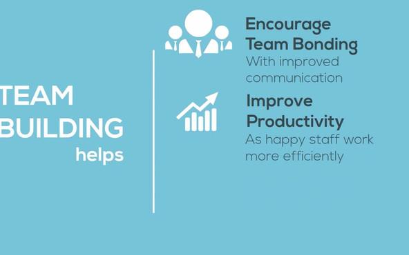 Fun Team Building & Team Bonding Ideas In Singapore - Electric Dreamz
