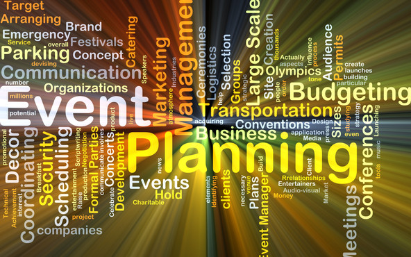 Event Planner - Corporate Event Planning in Singapore