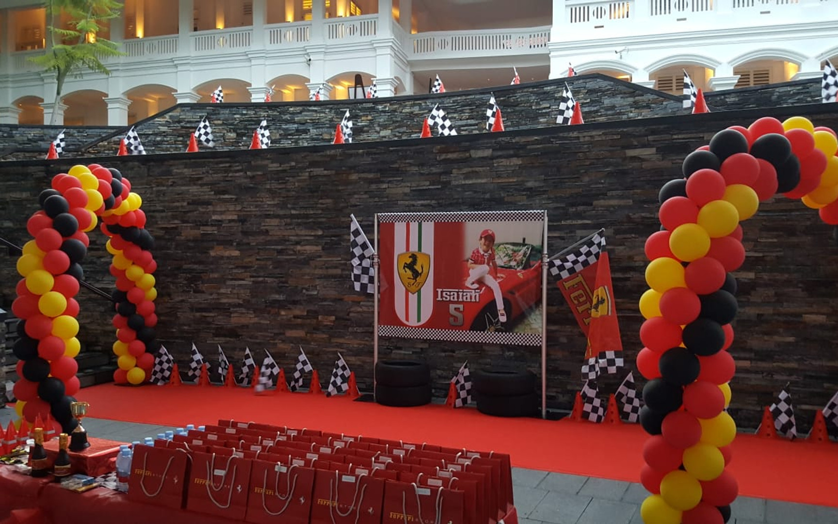 Kids Party Planner - Ideas For Kids Parties