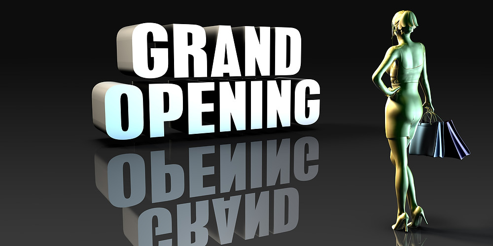 Event Planning Company Singapore - Grand Opening | New Launch | Electric Dreamz