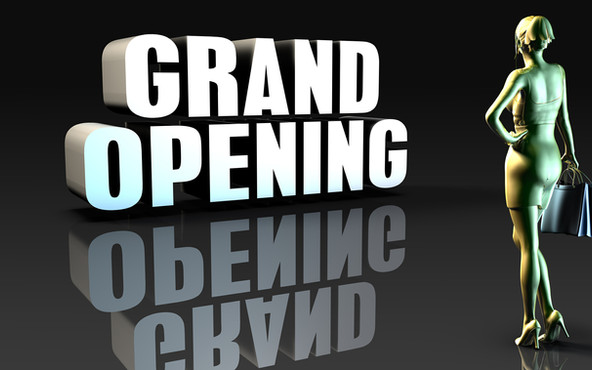 Event Marketing - Grand Opening Day Events in Singapore