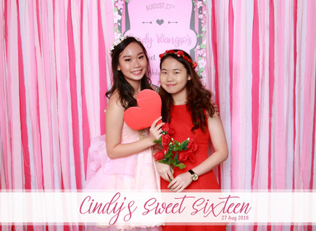 Photo Booth Singapore - 4 Types of Photo Booths   Rental Package and Services