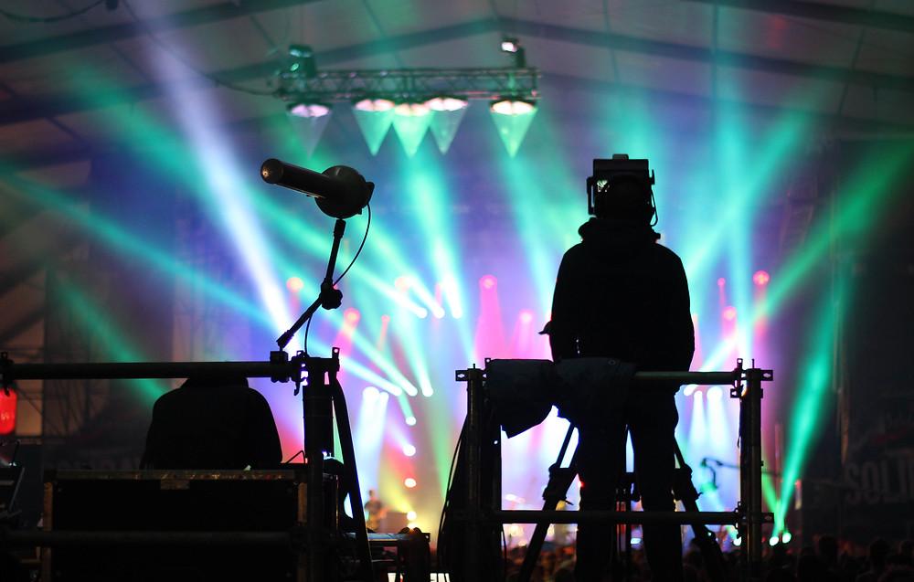Lighting Programmer Singapore - Electric Dreamz