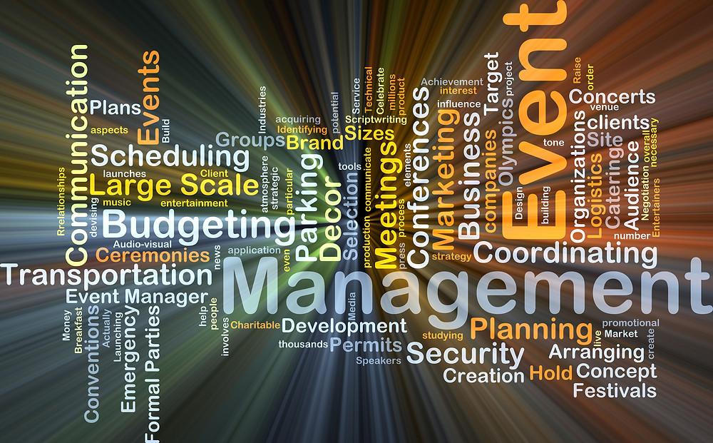 Event Management Services Singapore - Electric Dreamz