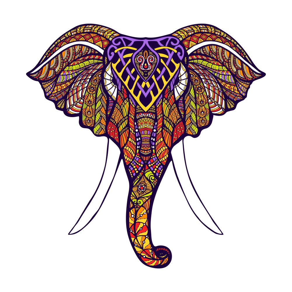 Elephant for Luck Parties in Singapore - Electric Dreamz