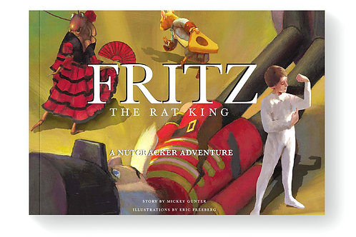 FRITZ: THE RAT KING