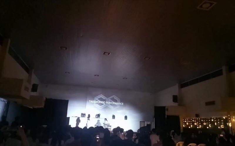 Electric Dreamz Events - Event Company Singapore