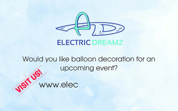Balloon Decoration in Singapore for Birthdays - Private - Corporate Events