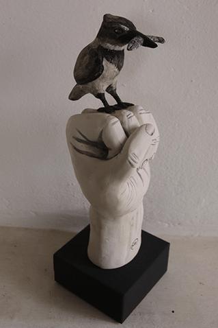 Connection Series Sculpture