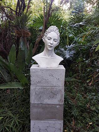 Sculpture Garden Sculptures
