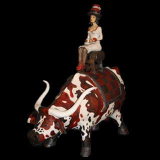 Ceramic Rider 3 Colonising Africa.jpg