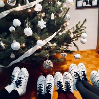 Christmas StartAs You Are