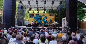 Obradovic-Tixier Duo in Vienne ReZZo Focal