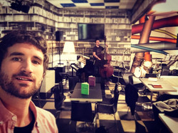 in Vienna feat. Miha Koren