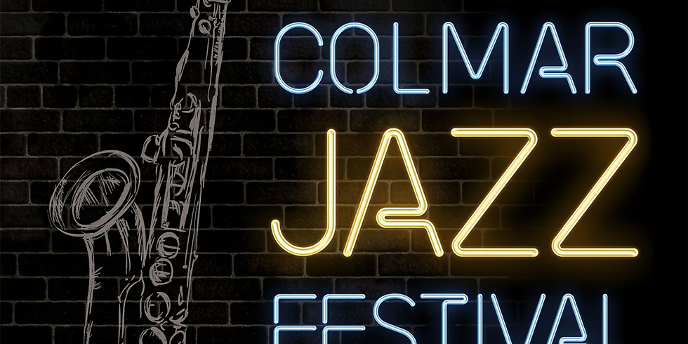 Obradovic-Tixier Duo - Colmar Jazz Festival Press Conference