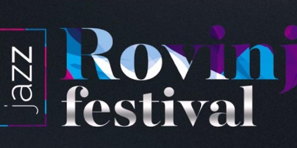 Obradovic-Tixier Duo - Rovinj Jazz Festival CANCELLED